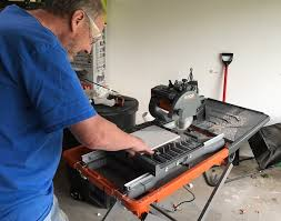Ryobi Tile Saw Manual by Ridgid R4040s Tile Saw Review U2013 Cut It Out And Plunge In Home