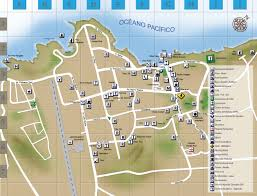 Easter Island Map Turismochile Cl Easter Island Maps