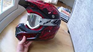 motocross fox helmets fox motocross v3 latinese helmet youtube