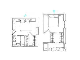 grandezza cabina armadio emejing da letto con cabina armadio e bagno pictures idee