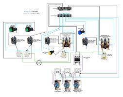 120v rims wiring diagram look good