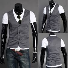 casual vests google search masculine pinterest