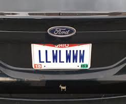 Popular Vanity Plates 100 Coolest Vanity Plate Ideas Ever From Best Custom License Plates