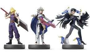target black friday amiibo the super smash bros for 3ds wii u amiibo series is finally ending