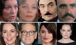 murder on the orient express movies how 2017 cast compares to