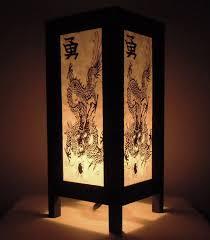 Schlafzimmer Lampe Schwarz Seltene Asiatische Orientalisch Vintage Möbel Thai Handgefertigt