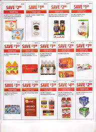Wholesale Sparkling Cider Bj U0027s Wholesale Front Of Club Coupon Matchups U0026 Scan 11 25 12 8