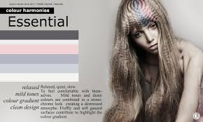 coloring hair gray trend name cr fashion trend colour harmonies aw 2016 2017 2016 themes