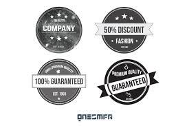 84 insignia badges u0026 logo templates bundle dealfuel