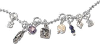 Personalized Charms Create A Custom Personalized Necklace U2013 Rings And Things