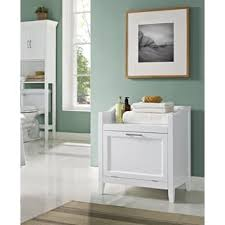 12 Inch Deep Storage Cabinet by 12 24 Inches Bathroom Cabinets U0026 Storage Shop The Best Deals For