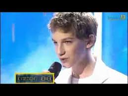 10 Year Old Blind Autistic Boy A 10 Year Old Blind Autistic Boy Singing What Happened Next