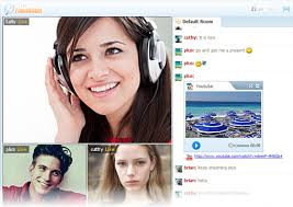 Free Live Video Chat Rooms by Add Video Chat Software To Your Website
