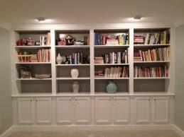modern white cheap bookshelf in living room feature ivory