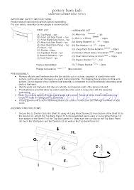 White Desk Pottery Barn by Pottery Barn Home Office Cameron Corner Desk Assembly Instruction