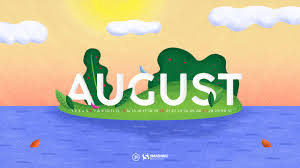 summer bliss and august adventures wallpapers to kick start the