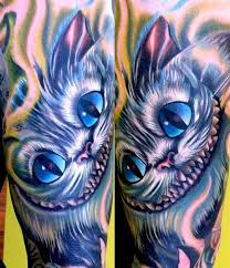 cheshire cat tattoo google search tattoos i want pinterest