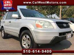 honda pilot extended warranty price used 2003 honda pilot for sale pricing features edmunds