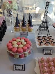 parisian baby shower theme baby shower festa da cecília