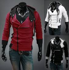 assassins creed hoodie men stuff and man style