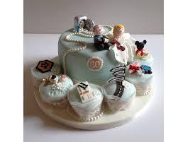 wedding anniversary cakes pearl wedding anniversary cake cambridge koala cakes
