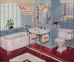 1940s bathroom design images of mid century bathrooms 1940s bathrooms retro source