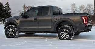 Ford Raptor Decals - 2017 ford raptor the mustang source ford mustang forums