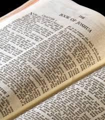 composition of the book of joshua u2013 messianic apologetics