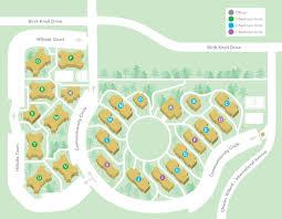 csudh map view housing map