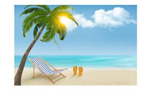 summer powerpoint template free summer vacation powerpoint