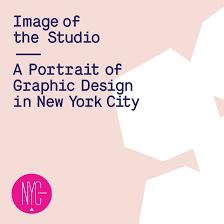 image of the studio a portrait of new york city graphic design