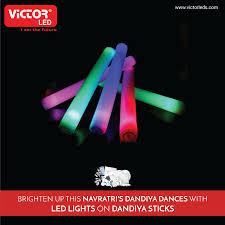 Decorate Dandiya Sticks Home by Victor Led Delhi Linkedin
