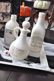 Free Printable Halloween Potion Labels by Aged Halloween Potion Bottle Labels Make And Takes