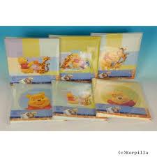 winnie the pooh photo album disney fotoalbum winnie the pooh i aah album fotos