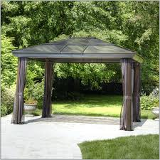 outdoor gazebo kits cheap tent canopy replacement 5254 interior
