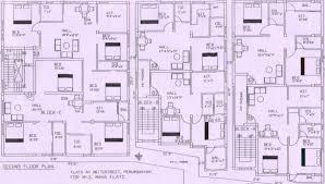 800 sq ft 2 bhk 2t apartment for sale in maha flats danishk