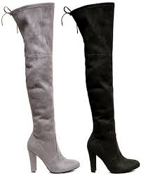 steve madden s boots canada vs stuart weitzman highland the knee boots