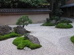 Rock Garden Japan Japanese Rock Garden Chsbahrain