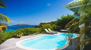 Saint Barts Map by Villa Namaste St Jean St Barts By Premium Island Vacations