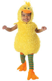 duck costume toddler baby duck costume kids costumes