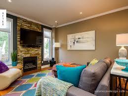 home design jobs ottawa colourful home makeover natalie cox design