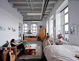 housing college for creative studies