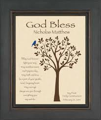 personalized communion gifts communion gift 8x10 print personalized gift for holy