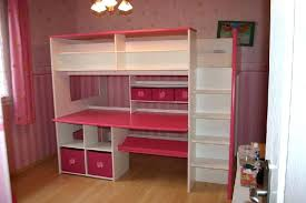 bureau enfant occasion lit et bureau enfant beautiful lit bureau enfant with lit bureau ado