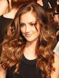 Pretty Colors To Dye Your Hair Brown Hair Inspiration For Teenage