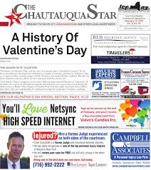 chautauqua star february 12 2016 by the chautauqua star issuu