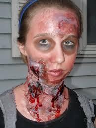 Fake Blood Halloween Costume Mutare Ludum Halloween Special Plague Makeup