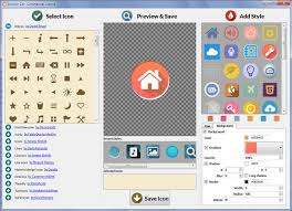 icon design software free download download iconion icon maker from files32 graphic apps icon tools