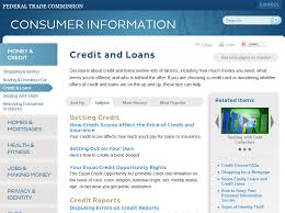 consumer bureau protection agency federal trade commission bureau of consumer protection provides