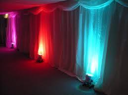 Up Lighting Fixtures Uplighting Fundraising Auctioneer